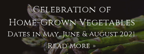 Vegetable Celebration